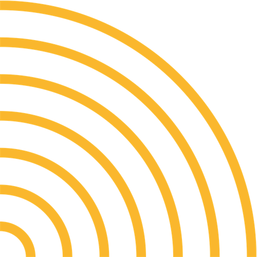 Orange stripes transparent background.png